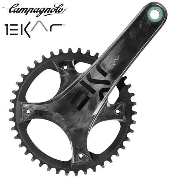 Campagnolo(カンパニョーロ)EKAR(エカル)クランクセット(FC-21/13s)