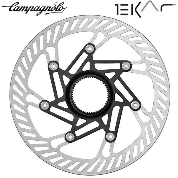 Campagnolo(カンパニョーロ)EKAR(エカル)DISC BRAKE ROTOR(ディスクブレーキローター)(160mm)