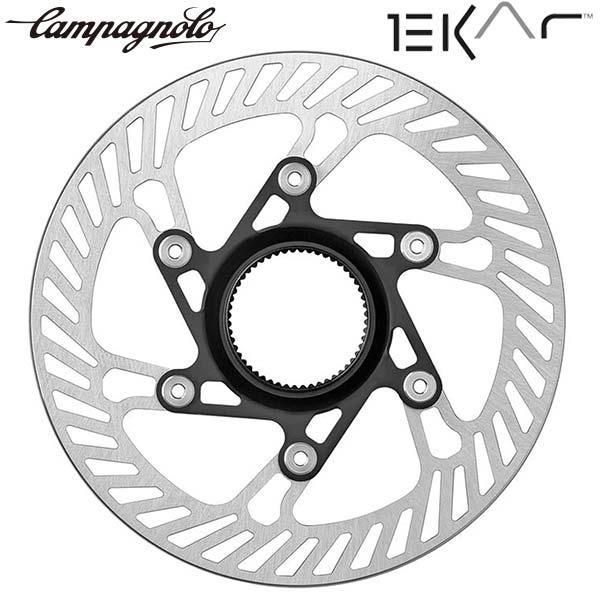 Campagnolo(カンパニョーロ)EKAR(エカル)DISC BRAKE ROTOR(ディスクブレーキローター)(140mm)