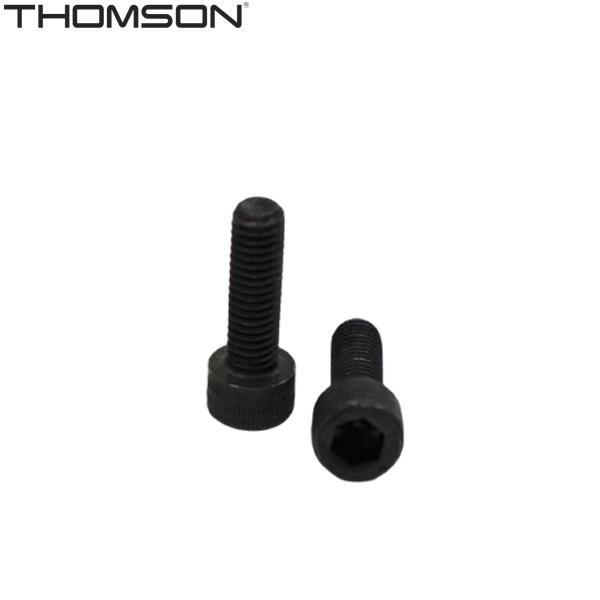 THOMSON(トムソン)STEM BOLTS(ステム ボルト)セット(ブラック/BMX)