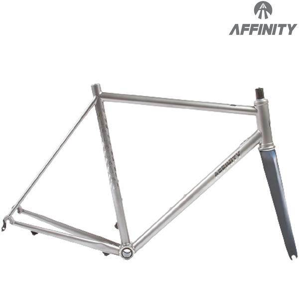 AFFINITY(アフィニティ)ANTHEM(アンセム)SS Road Frameset(ロードフレームセット)(リムブレーキタイプ)