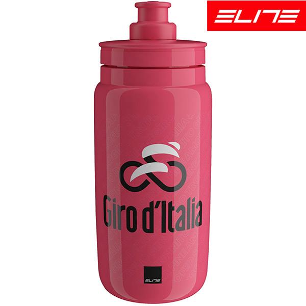 ELITE(エリート)FLY(フライ)ウォーターボトル(Giro D'Italia(ジロデイタリア)/2021/ピンク)